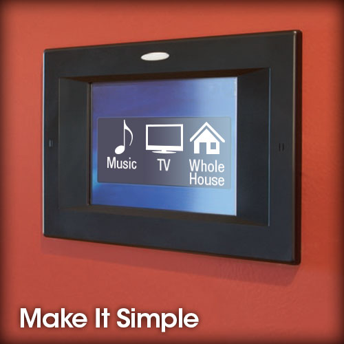 Make Your Home Theater Audio System Simple