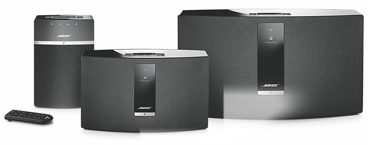 soundtouch-family