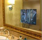 TV/Mirror