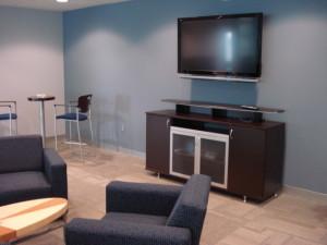 Corporate Rest Area