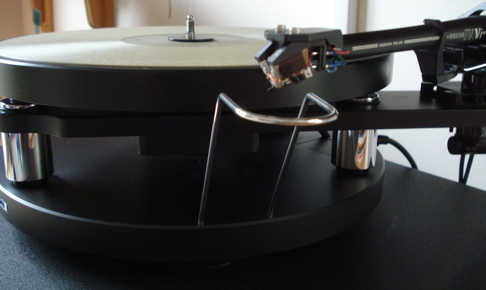 Turntable Sales and Setup