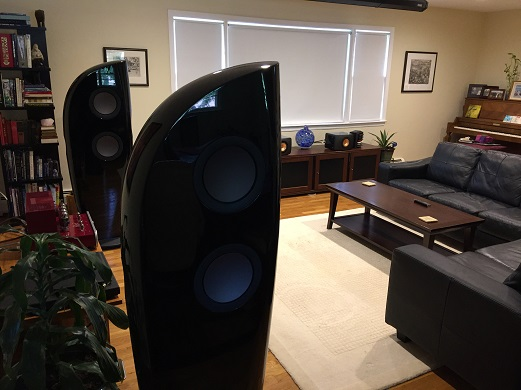 Ever heard state-of-the-art audio?   DH Audio and Home Theater