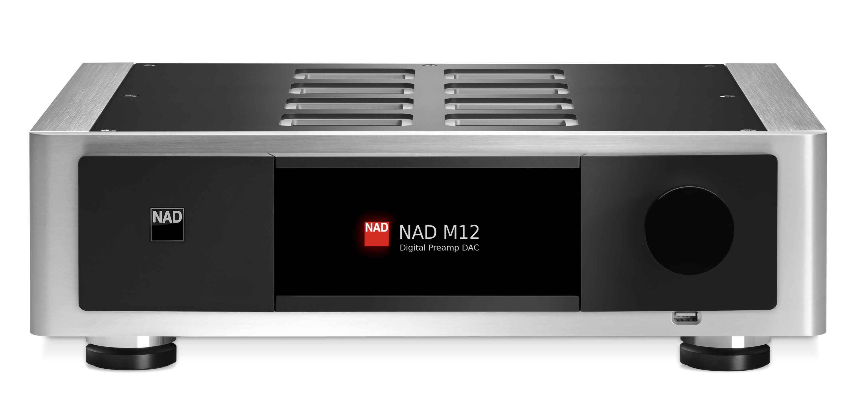 A V Receivers Integrated Amps Preamps Dh Audio And Band 2 Preamplifier M12 Digital Preamp Dac