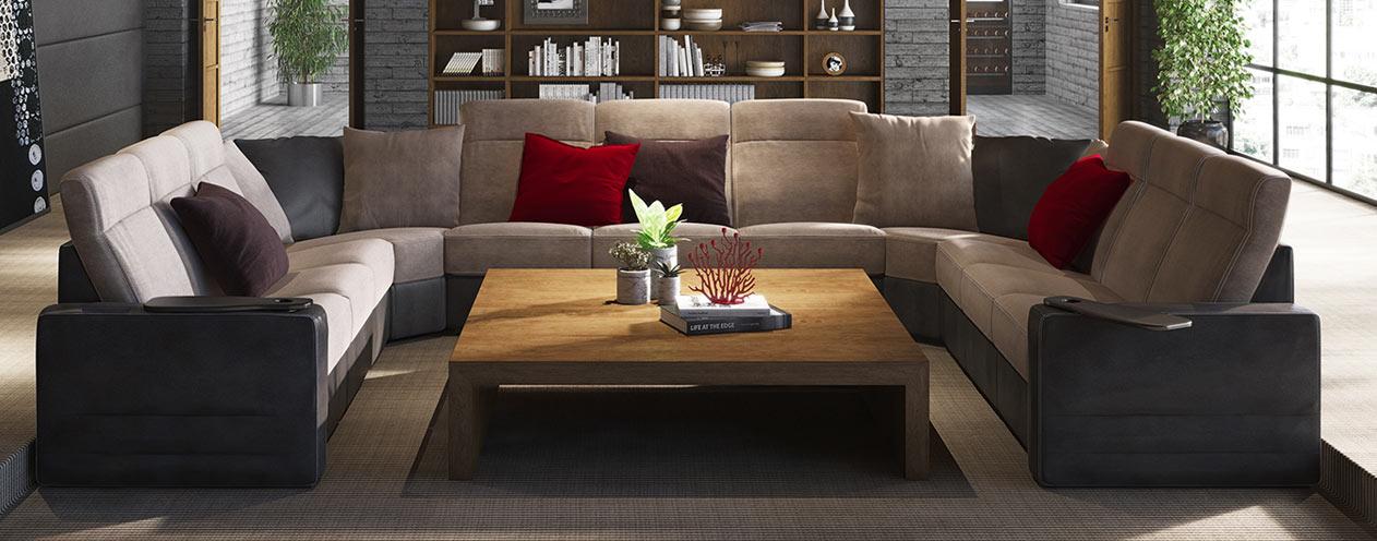 Salamander Sofa